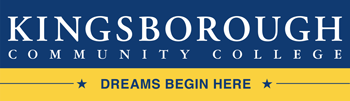 Logo of Kingsborough Community College Learning Management Solutions